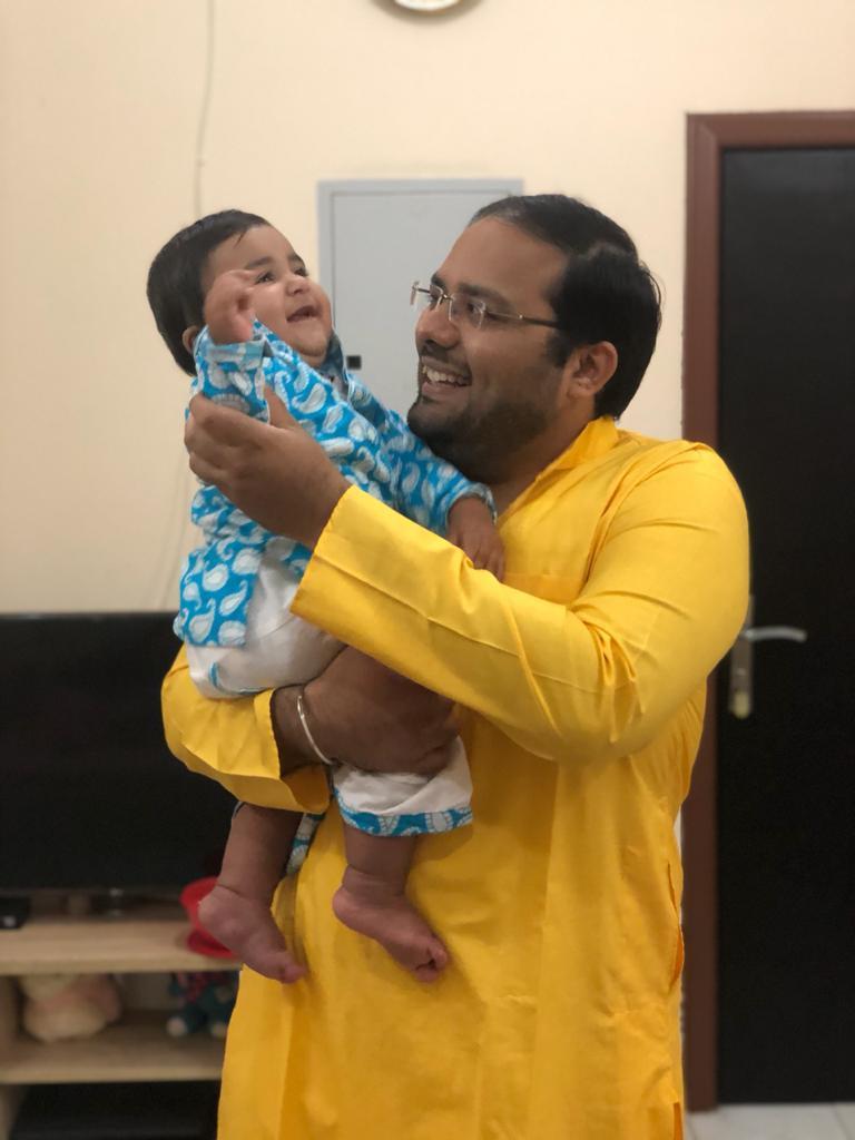 Ravi Sukhani