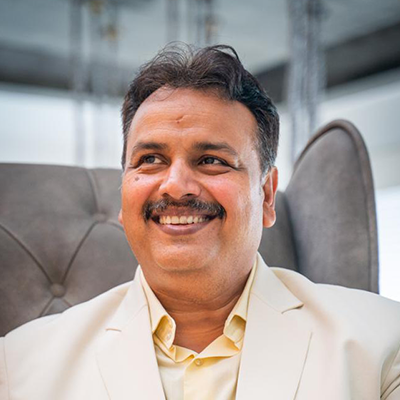 Gajendra Agarwal